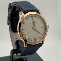江诗丹顿 女士錶 Patrimony 30mm 石英 二手 只有手錶