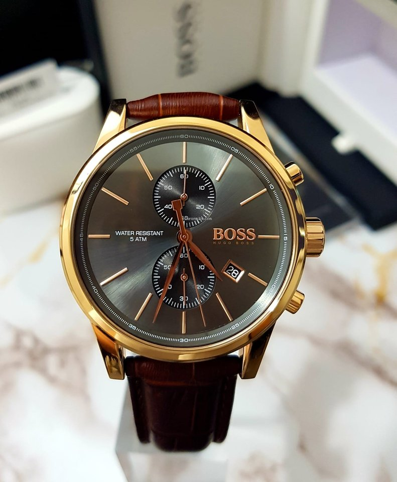 1ba63ef281e4 Hugo Boss watches - all prices for Hugo Boss watches on Chrono24