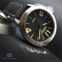 U-Boat Steel 47mm Automatic 8105 pre-owned South Africa, Johannesburg