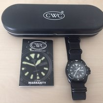 CWC 45mm Quartz 618/15 pre-owned