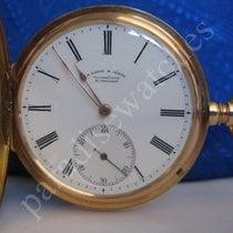 A. Lange & Söhne Good Rose gold 51mm Manual winding