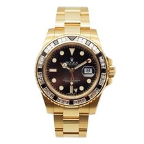 Rolex GMT-Master II 116748SANR 2014 pre-owned