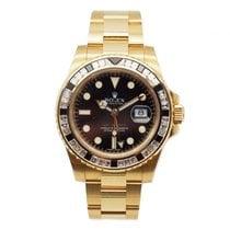 Rolex GMT-Master II 116748SANR 2014 gebraucht