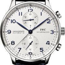 IWC Steel 40,9mm Automatic IW371446 pre-owned