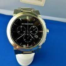 Burberry 42mm Quartz pre-owned