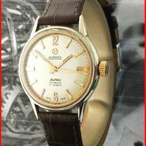 Roamer Gold/Steel 33mm Manual winding 135.414 pre-owned