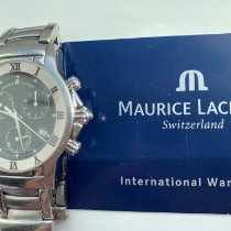 Maurice Lacroix Steel 36mm Quartz AB28734 pre-owned United Kingdom, Sunderland