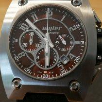Wyler 104055 Titan Code R 44mm neu Schweiz, Biel