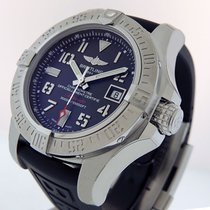 Breitling Avenger II Seawolf new 2019 Automatic Watch with original box and original papers A17331101B1S2