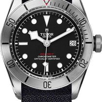 Tudor Black Bay Steel M79730-0001-FB1 new