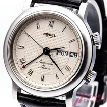 Nivrel Steel Automatic 910.001 pre-owned