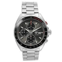 TAG Heuer Formula 1 Calibre 16 Steel 44mm United States of America, Georgia, Atlanta