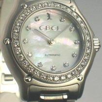 Ebel 1911 9201L24/9960 (1215522) neu