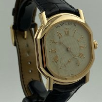 Daniel Roth Rose gold 35mm Automatic pre-owned