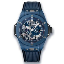 Hublot Big Bang Meca-10 414.EX.5123.RX 2010 pre-owned