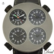 Meccaniche Veloci pre-owned Automatic 48mm Grey