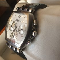 Pequignet moorea automatic chronograph