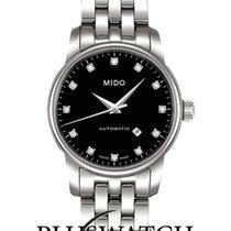 Mido Woman's Watch Baroncelli II Ref. M76004681