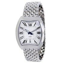 Bedat & Co No.3 315.011.100.B Unisex Watch in Stainless Steel