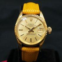 ロレックス (Rolex) Oyster Perpetual Lady Date Ref.6517