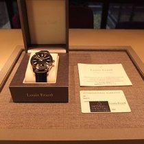 Louis Erard Heritage Automatic Date
