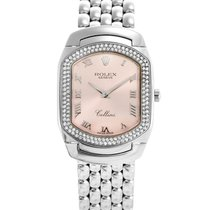 Rolex Watch Cellini 6691/9