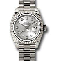 Rolex Lady-Datejust 179179
