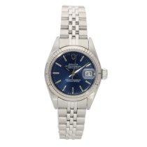 Rolex Lady-Datejust 79174 2001 occasion