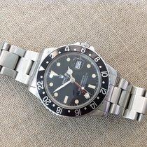 Rolex GMT-Master Original Dial 1981