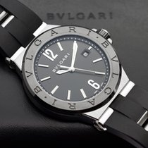 Bulgari Diagono 42mm