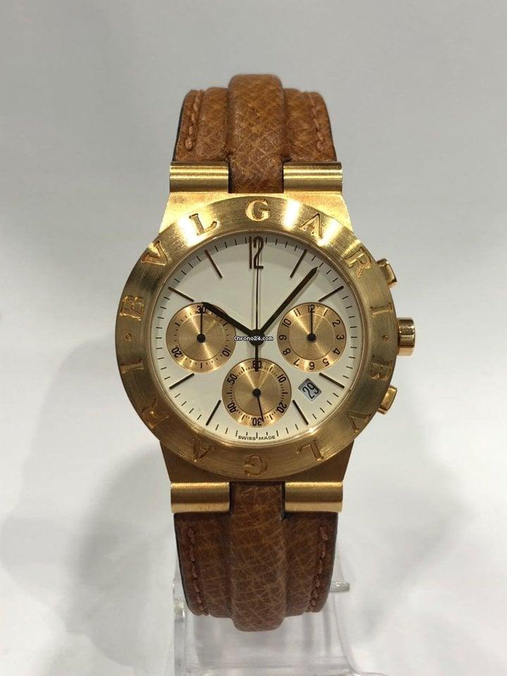 8678681f792 Comprar relógios Bulgari
