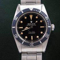 Rolex 5508 Acciaio Submariner (No Date)