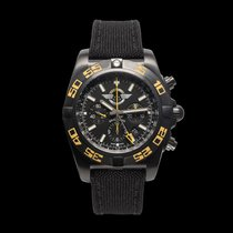 Breitling Chronomat GMT Jet Team American Tour Limited Edition