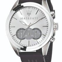 Maserati Stål 55mm Kvarts R8871612012 ny