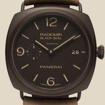 21afd4dd3ff Panerai Radiomir Composite Black Seal 3 Days Automatic