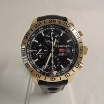 Chopard Mille Miglia Rose gold United States of America, Florida, Fort Lauderdale