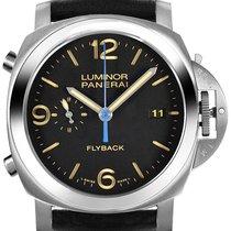 Panerai Luminor 1950 3 Days Chrono Flyback PAM 00524 2020 new