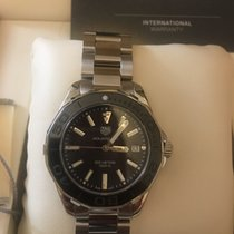 TAG Heuer Aquaracer Lady Acier 3,5mm France, paris