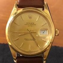 Rolex Oyster Perpetual Date 15008 1981 gebraucht