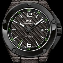 IWC INGENIEUR CARBON PERFORMANCE