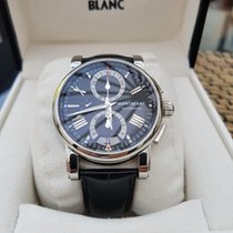 Montblanc 44mm Automatic 2011 new Star 4810 Black