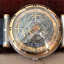 Ulysse Nardin Planetarium Copernicus Белое золото 36mm Римские