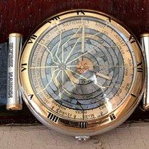 Ulysse Nardin Planetarium Copernicus White gold 36mm Roman numerals
