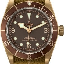 Tudor Black Bay Bronze new