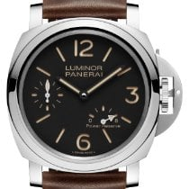 Panerai Luminor Power Reserve Steel