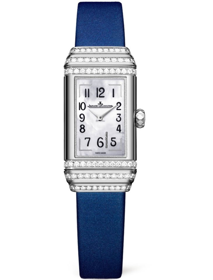 Jaeger-LeCoultre Reverso Duetto 3363401 2021 new