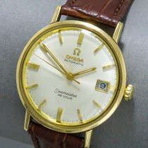 Omega Seamaster DeVille Gold/Steel 34mm United Kingdom, London