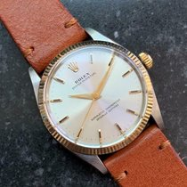 Rolex 1966 pre-owned