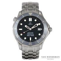 Omega Seamaster Diver 300 M 25318000 2003 tweedehands