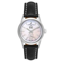 Breitling Transocean 38 Steel 48mm Mother of pearl United States of America, Florida, Sarasota